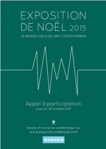 expo noel2015
