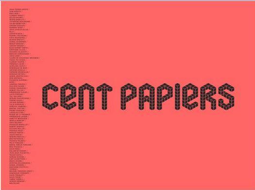 cent papiers