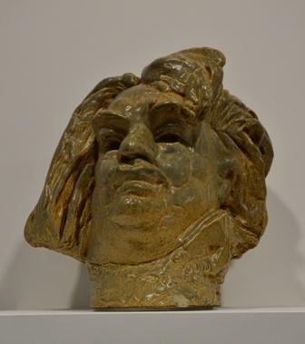 Auguste Rodin (vers 1897)